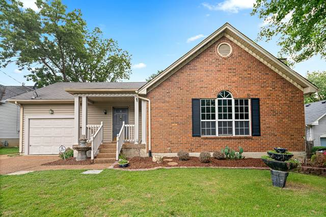 1217 Huntingboro Ct, Antioch, TN 37013 (MLS #RTC2174028) :: The Milam Group at Fridrich & Clark Realty