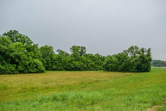 0 Hwy 109 North, Gallatin, TN 37066 (MLS #RTC2174035) :: HALO Realty