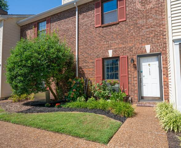 122 Westerly Dr, Nashville, TN 37221 (MLS #RTC2174039) :: Village Real Estate