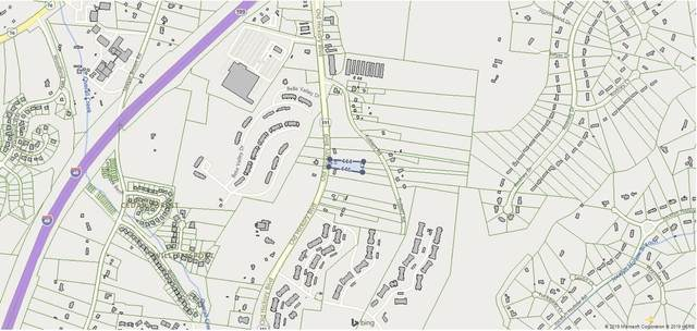 568 Old Hickory Blvd, Nashville, TN 37209 (MLS #RTC2174045) :: Nelle Anderson & Associates