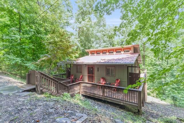 629 Alpine Dr, Smithville, TN 37166 (MLS #RTC2174063) :: Village Real Estate