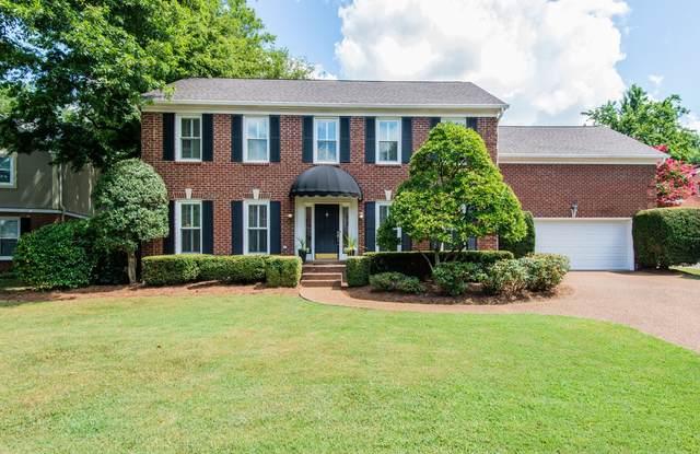100 Bramley Close, Franklin, TN 37069 (MLS #RTC2174079) :: Village Real Estate