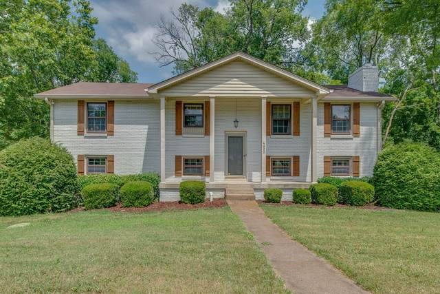 4920 Shasta Dr, Nashville, TN 37211 (MLS #RTC2174085) :: Village Real Estate