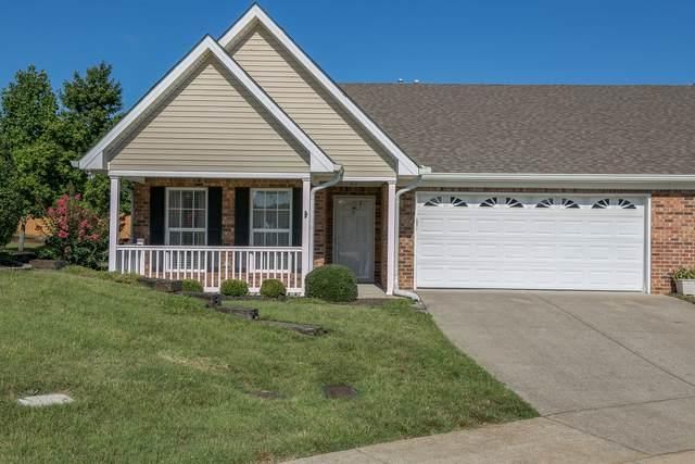 644 Village Green Cir, Murfreesboro, TN 37128 (MLS #RTC2174087) :: Village Real Estate