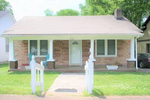 410 Hart Ave, Nashville, TN 37206 (MLS #RTC2174091) :: Village Real Estate