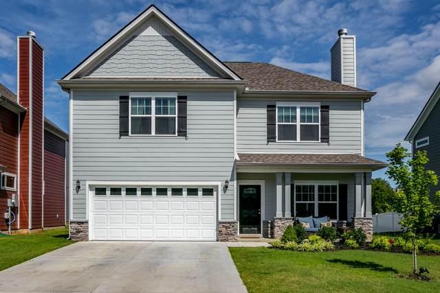 6015 Enclave Dr, Murfreesboro, TN 37128 (MLS #RTC2174092) :: Village Real Estate