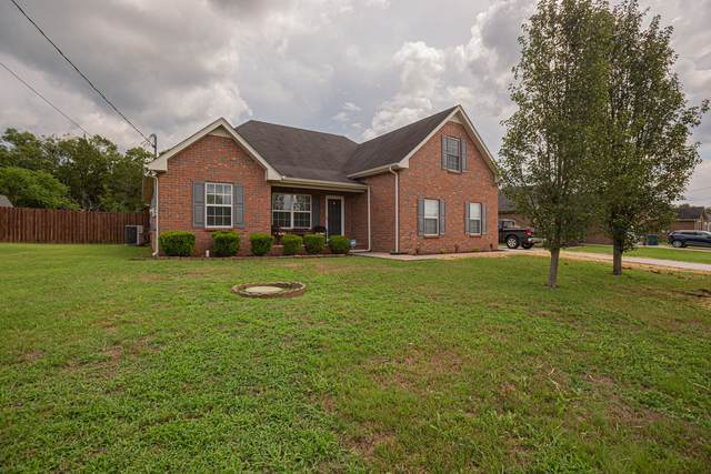3185 Barretts Ridge Dr, Murfreesboro, TN 37130 (MLS #RTC2174098) :: Village Real Estate