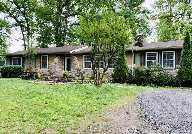 1521 White Bluff Rd, White Bluff, TN 37187 (MLS #RTC2174099) :: Village Real Estate