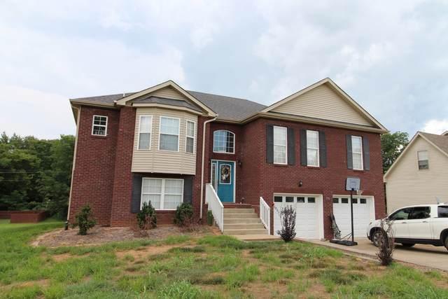 710 Superior Ln, Clarksville, TN 37043 (MLS #RTC2174102) :: Nashville on the Move
