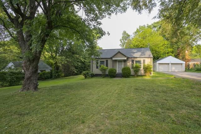 918 Connelly Dr, Nashville, TN 37217 (MLS #RTC2174104) :: Village Real Estate