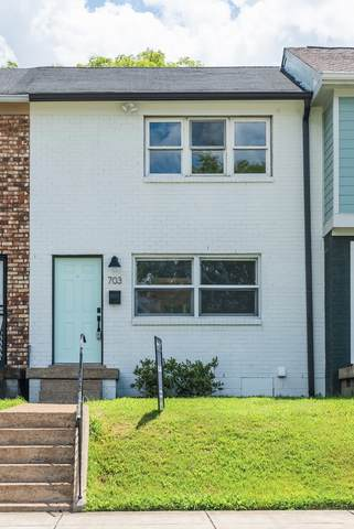 703 Joseph Ave, Nashville, TN 37207 (MLS #RTC2174140) :: Village Real Estate