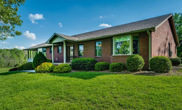2088 Buffalo Valley Rd, Cookeville, TN 38501 (MLS #RTC2174144) :: Village Real Estate