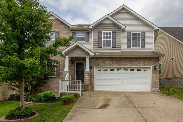 2017 Leefield Dr, Antioch, TN 37013 (MLS #RTC2174145) :: The Milam Group at Fridrich & Clark Realty