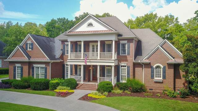 1705 Montclair Blvd, Brentwood, TN 37027 (MLS #RTC2174191) :: Nashville on the Move
