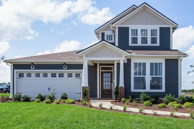 814 Ewell Farm Drive Lot 362, Spring Hill, TN 37174 (MLS #RTC2174197) :: Benchmark Realty