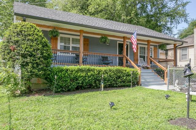 318 Queen Ave, Nashville, TN 37207 (MLS #RTC2174225) :: Village Real Estate