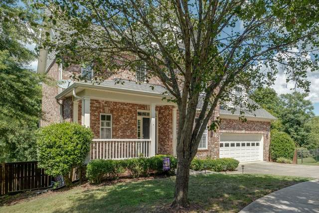 225 Springhaven Ct, Nashville, TN 37221 (MLS #RTC2174281) :: Ashley Claire Real Estate - Benchmark Realty