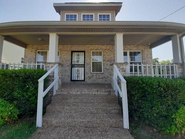 3328 Moorewood Dr A, Nashville, TN 37207 (MLS #RTC2174282) :: Village Real Estate