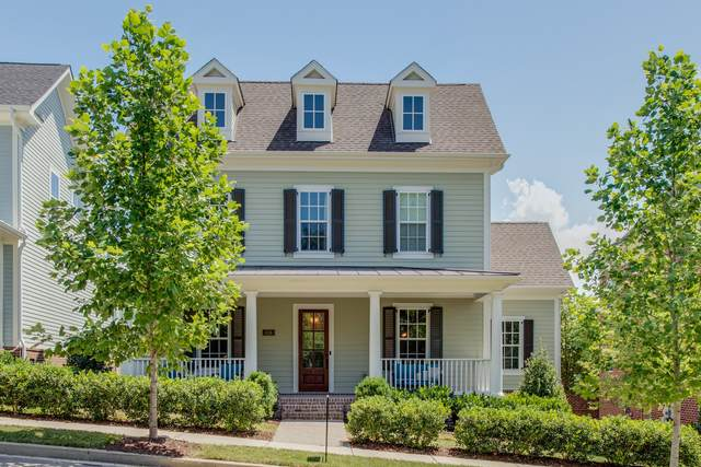 636 Lockwood Ln, Franklin, TN 37064 (MLS #RTC2174283) :: Nashville on the Move