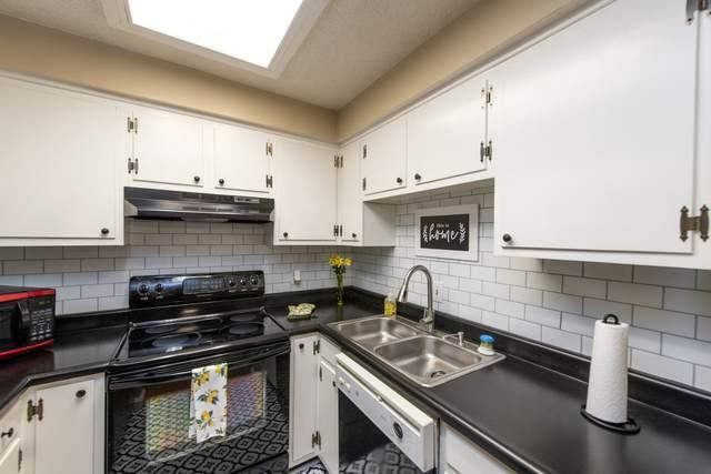 500 Paragon Mills Rd N3, Nashville, TN 37211 (MLS #RTC2174287) :: RE/MAX Homes And Estates