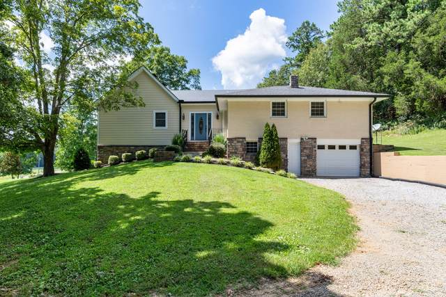 1940 Walnut Grove Rd, Dickson, TN 37055 (MLS #RTC2174292) :: Village Real Estate