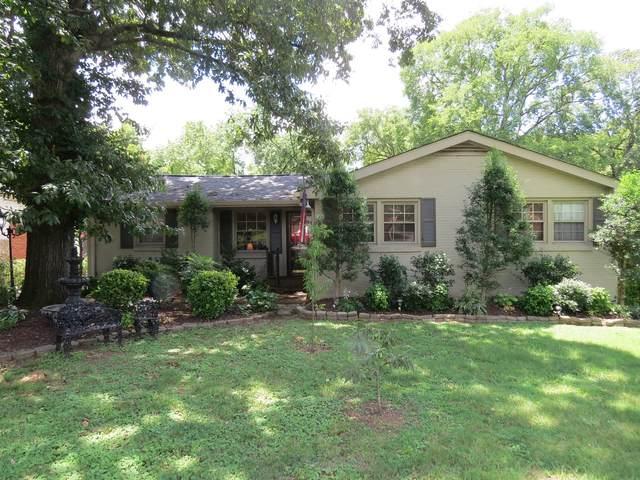 6305 Henry Ford Dr, Nashville, TN 37209 (MLS #RTC2174296) :: Village Real Estate