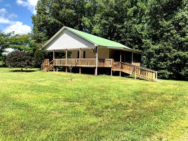 9073 Water Plant Rd, Baxter, TN 38544 (MLS #RTC2174306) :: Village Real Estate