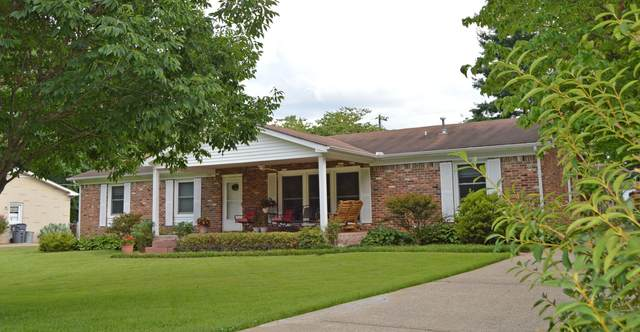 120 Stone Mountain Road, Clarksville, TN 37042 (MLS #RTC2174311) :: The Milam Group at Fridrich & Clark Realty