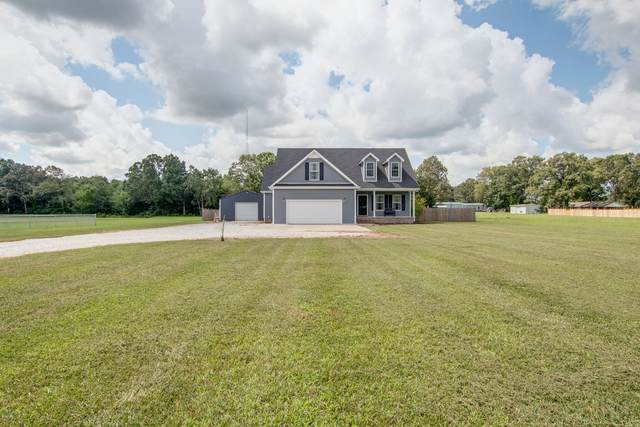 84 Houston Bell Rd, Manchester, TN 37355 (MLS #RTC2174317) :: Village Real Estate
