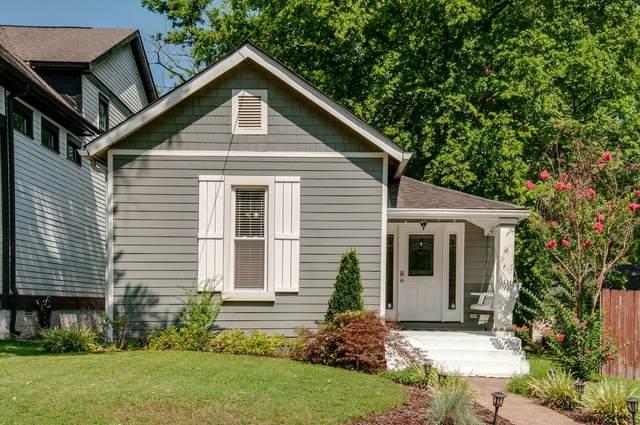 1011 N 6th St, Nashville, TN 37207 (MLS #RTC2174320) :: Village Real Estate