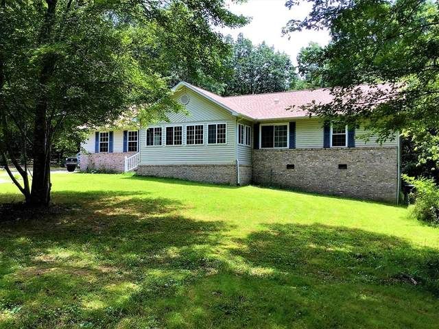 686 Forest Dr, Crossville, TN 38555 (MLS #RTC2174327) :: Nashville on the Move