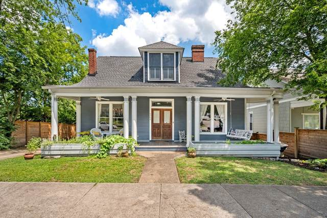 4204 Park Ave, Nashville, TN 37209 (MLS #RTC2174328) :: Village Real Estate