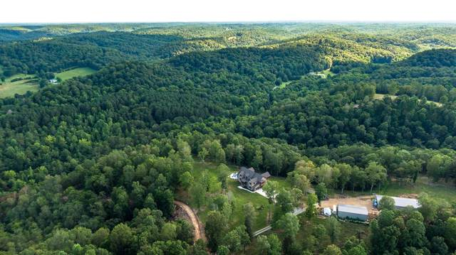 1370 Leatherwood Road, White Bluff, TN 37187 (MLS #RTC2174341) :: Your Perfect Property Team powered by Clarksville.com Realty