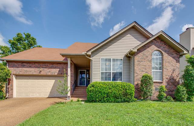 3705 Nate Cv, Antioch, TN 37013 (MLS #RTC2174361) :: The Milam Group at Fridrich & Clark Realty