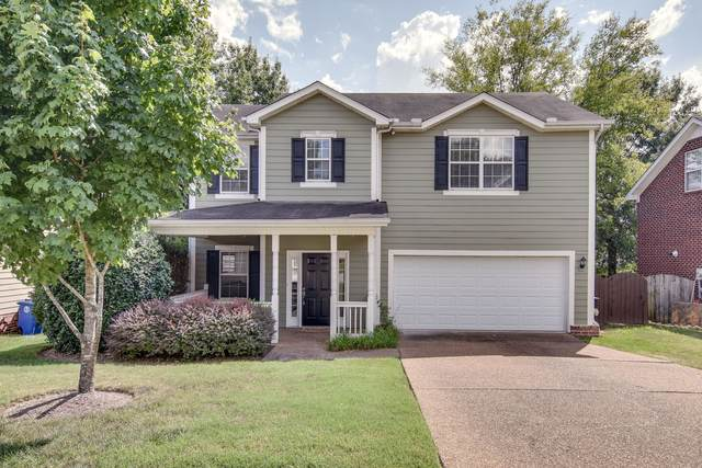 3117 Brimstead Dr, Franklin, TN 37064 (MLS #RTC2174378) :: Armstrong Real Estate