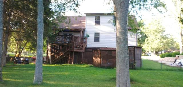 402 Oakhaven Dr, Smyrna, TN 37167 (MLS #RTC2174399) :: Village Real Estate