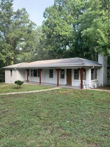 879 Crain Rd, Mc Minnville, TN 37110 (MLS #RTC2174407) :: Village Real Estate