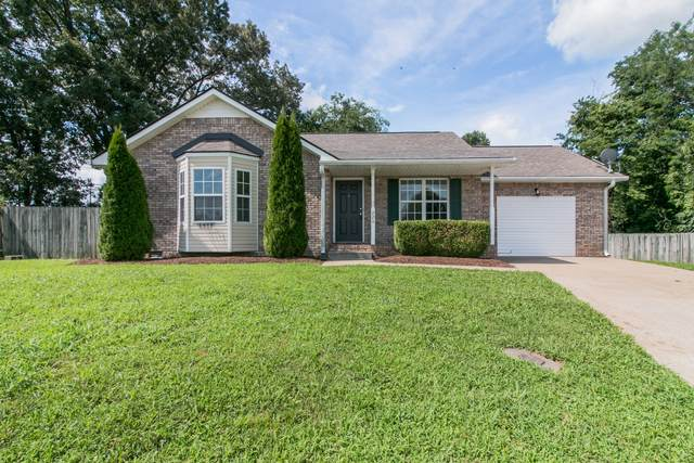 224 Bentley Ct, Clarksville, TN 37042 (MLS #RTC2174411) :: HALO Realty