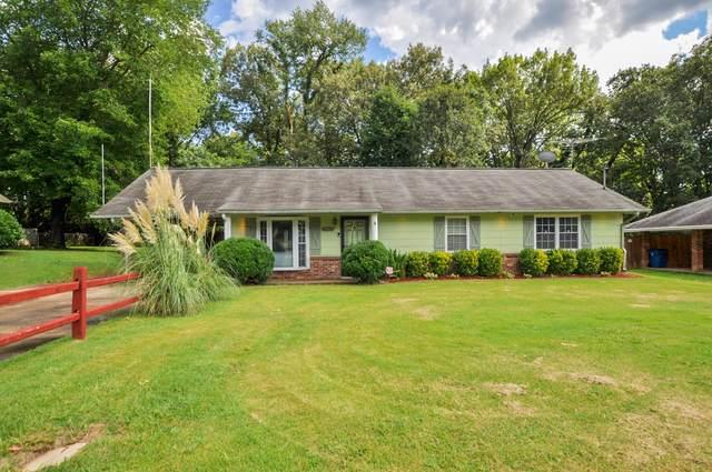 4336 Central Valley Dr, Hermitage, TN 37076 (MLS #RTC2174426) :: Village Real Estate