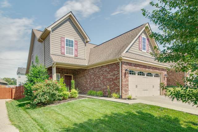 363 Dunnwood Loop, Mount Juliet, TN 37122 (MLS #RTC2174436) :: PARKS