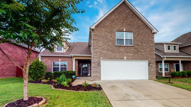 525 Shoreline Lane, Antioch, TN 37013 (MLS #RTC2174463) :: The Milam Group at Fridrich & Clark Realty
