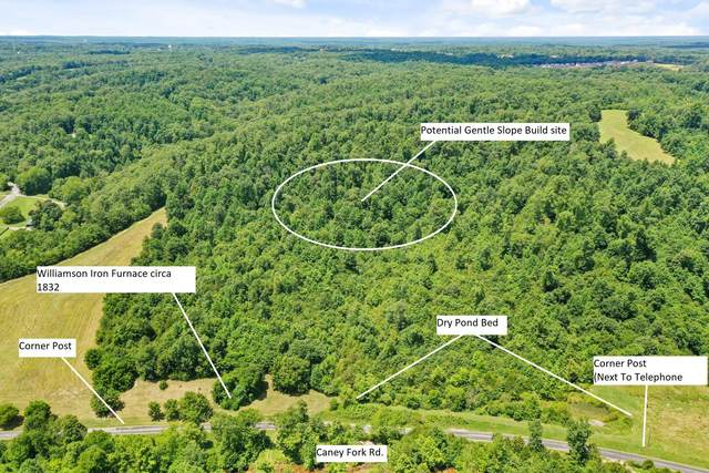 0 Caney Fork Rd., Fairview, TN 37062 (MLS #RTC2174494) :: Benchmark Realty