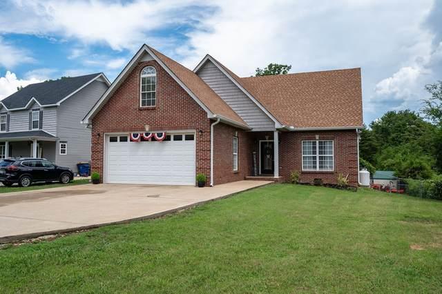 13535 Versailles Rd, Rockvale, TN 37153 (MLS #RTC2174501) :: EXIT Realty Bob Lamb & Associates