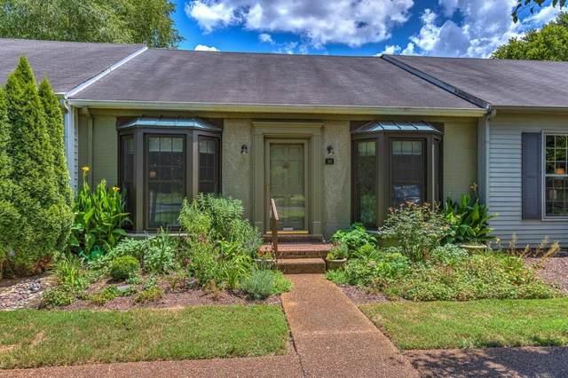 1115 Carnton Ln B4, Franklin, TN 37064 (MLS #RTC2174505) :: John Jones Real Estate LLC