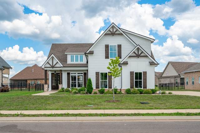 5721 Iverson Dr, Murfreesboro, TN 37127 (MLS #RTC2174518) :: Maples Realty and Auction Co.
