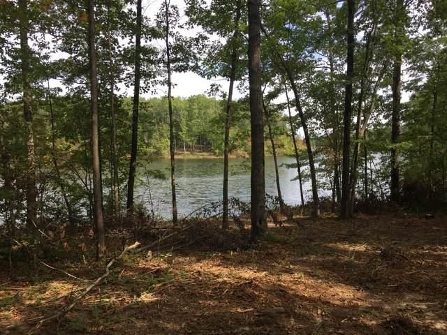 177 Lake Louisa Loop, Sewanee, TN 37375 (MLS #RTC2174531) :: Village Real Estate