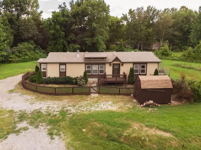 111 Breeder Rd, Portland, TN 37148 (MLS #RTC2174538) :: Village Real Estate