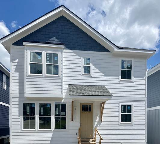 2120 Herman St #2, Nashville, TN 37208 (MLS #RTC2174542) :: RE/MAX Homes And Estates