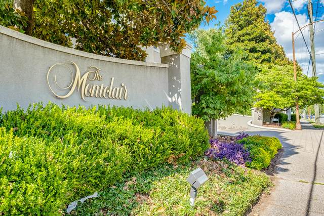 3818 W End Ave #213, Nashville, TN 37205 (MLS #RTC2174549) :: CityLiving Group