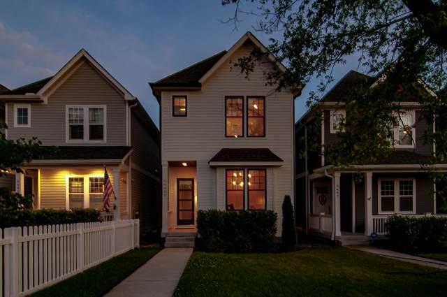 5605B Pennsylvania Ave, Nashville, TN 37209 (MLS #RTC2174601) :: The Helton Real Estate Group